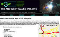 mid and west wales welding